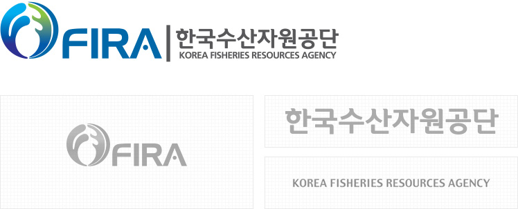 FIRA 한국수산자원관리공단 KOREA FISHERIES RESOURCES AGENCY
